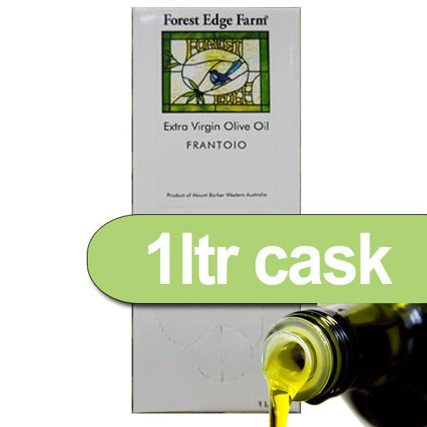 Extra Virgin Olive Oil 1ltr