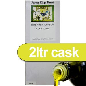 Extra Virgin Olive Oil 2ltr