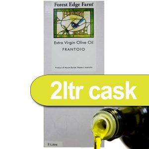 Extra Virgin Olive Oil 2ltr