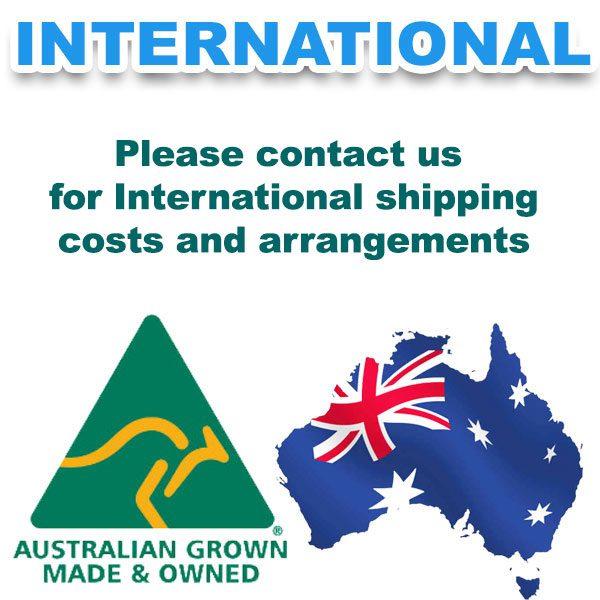 International-customers