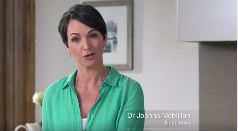 Dr Joanna McMillan explains why you should buy Australian Olive Oil