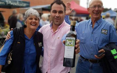 Celebrity Chefs asked for the Best Olive Oil